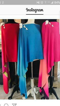 Abaya Fashion, Muslim Fashion, Fashion Dresses, Kaftan Designs, Blouse Designs, African Fashion, Indian Fashion, Pakistani Formal Dresses, Indian Designer Outfits
