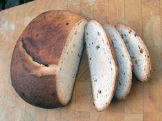 medieval recipes | Medieval Recipe: York Mayne Bread
