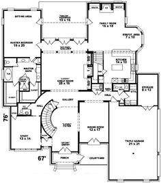 Santa Fe Adobe Home Plans additionally Adobe Southwestern Santa Fe Style House Plans besides Ranch Floor Plans Style Designs From Floorplans besides Vintage Bedroom Design Ideas further Desert Garden Design Ideas. on southwestern house designs