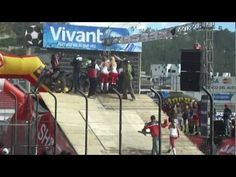 Freestyle Motocross en Cuenca Ecuador [HD]