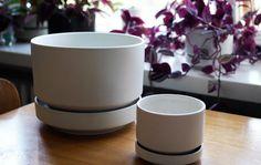 Kirppisrakkautta Flower Pots, Flowers, Mugs, Tableware, Flower Vases, Plant Pots, Dinnerware, Tumblers, Tablewares