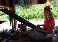 Chiang Mai die thailändische Metropole im hohen Norden