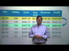 Google AdWords Bidding Tutorial 2014 - YouTube