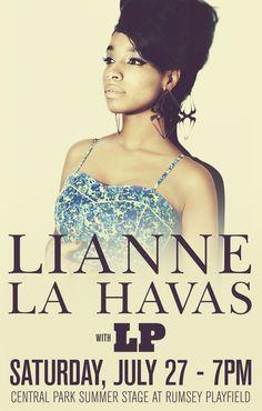 "Lianne La Havas | Official Website | Is Your Love Big Enough? - ""eclectic, soulful, and rhythmic"" - her words, so true so true http://www.liannelahavas.com/"