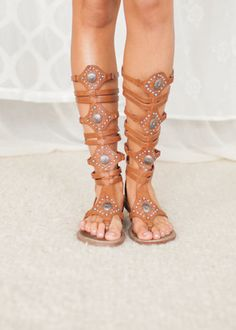 Fabulous Gladiator Sandals omg Must order these!!