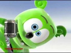 The Gummy Bear Song English. we have watched this video hundreds of times since Maddie was a baby. Gummy Bear Song, Brain Break Videos, Broken Video, Best Video Ever, Funny Bears, Movement Activities, Brain Breaks, Dance Videos, Kids Songs