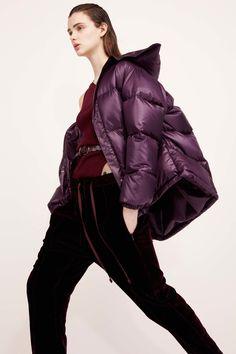 Nina Ricci Pre-Fall 2017 collection.