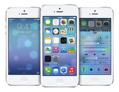iOS 7 app update roundup: it's a flat, flat, flat world #iphone, #apple, #apps