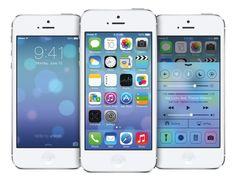 iOS 7 app update roundup: it's a flat, flat, flat world #iphone, #apple, #apps