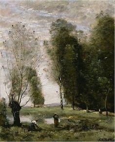 http://proustitute.tumblr.com/post/19516420527/jean-baptiste-camille-corot-prairies-au-bord-de