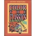 Color the Classics a great multi-sensory approach to learning about composers and hymn writers. The child begins by colouring or painting one of the beautiful illustrations in the books. The parent or teacher reads the informative story describing the picture. The child listens to the music that belongs to the illustration while finishing the picture. Color the Classics is sold as a pack with a book and CD or as a book on its own.
