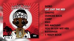 Brand New 2016 2 Chainz - Get Out the Bed (Audio)