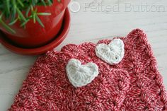 I Heart Boot Cuffs Free Crochet Pattern, ooh, nice download: thanks so xox