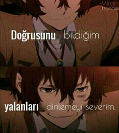 49 New Ideas Quotes Truths Funny Brother - Action Manga - Anime Manga Anime, Dc Anime, Sad Anime Quotes, Manga Quotes, Anime Quotes About Life, Stray Dogs Anime, Bongou Stray Dogs, I Love Anime, Me Me Me Anime