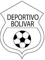 Deportivo Bolívar-EQU