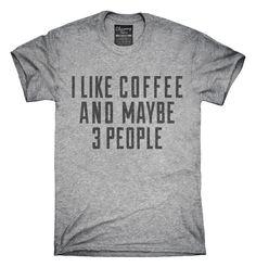 Funny Coffee T-Shirt, Hoodie, Tank Top