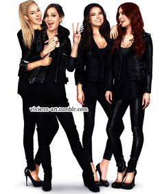 leading ladies...Tris Prior (Shailene Woodley), Katniss Everdeen (Jennifer Lawrence), Rose Hathaway (Zoey Deutch), and Clary Fray (Lily Collins)