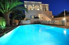 Stelios Place at Perissa Beach in Santorini, Greece - Book B&B's with Hostelworld.com... People are loving this hostel! 100% from many!