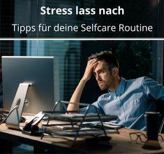 Stress ade! Mehr Achtsamkeit im Alltag ist eine von vielen Möglichkeiten, wie du wieder zu deutlich mehr Lebensqualität findest. Besuche unseren Blogartikel für weitere Infos :)
