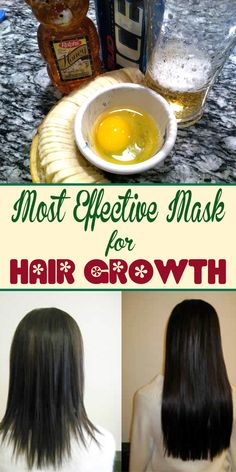 Did you cut your hair and you don't like the new hairstyle? Here is how to accelerate your hair growth.