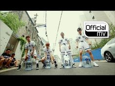 Big Byung (빅병) - Stress Come On! (스트레스 컴온!): I didn't know where to put this, but since it's funny XDDDD