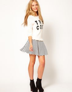 omg cutest outfit. ASOS