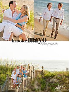 beach portraits, Outer Banks beach portraits, family portraits, family photography, Beach portraits, Outer banks, OBX, Brooke Mayo Photographers, www.brookemayo.com