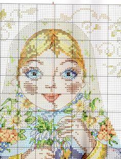 (2) Gallery.ru / Фото #42 - Матрёшки, алиса 6-04, 6-05,6-06, 6-07 - soui