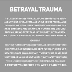 The Narcissist is very good in leaving his/her victims in Betrayal Trauma, a lot of times people confuse this with love and think their… Narcissistic People, Narcissistic Behavior, Narcissistic Abuse Recovery, Narcissistic Personality Disorder, Narcissistic Sociopath, Sociopath Traits, Narcissistic Mother, Relationship Quotes, Life Quotes