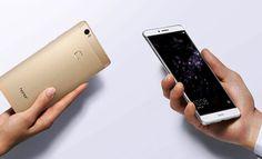Honor Note 8 anuntat de Huawei, ca fiind un phablet gigant