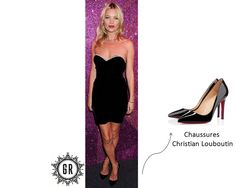 Je veux le même look que Kate Moss - Look original | Blooming Trend