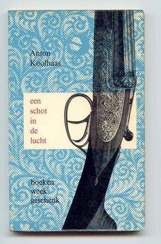 Boekenweekgeschenk 1962