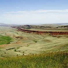See the Western places that made the celebrated American author famous My Adventure Book, Adventure Travel, Yellowstone National Park, National Parks, Places Around The World, Around The Worlds, Wyoming Vacation, Big Sky Country, Oregon Trail