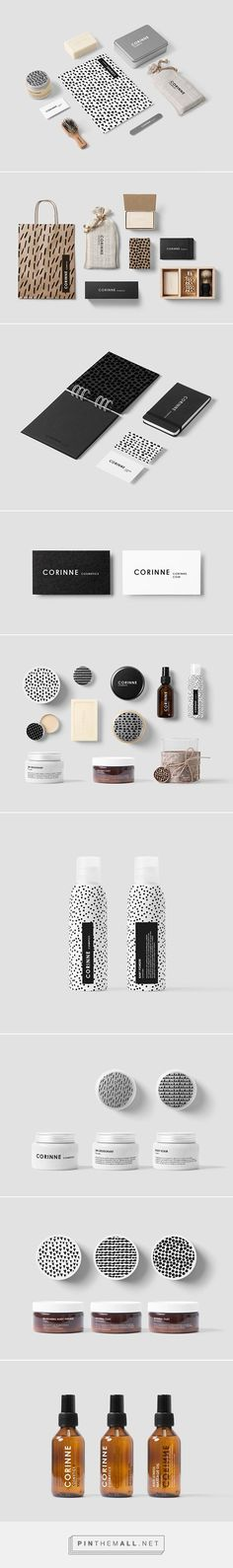 Beautiful branding goes back to nature | Branding | Creative Bloq #Design