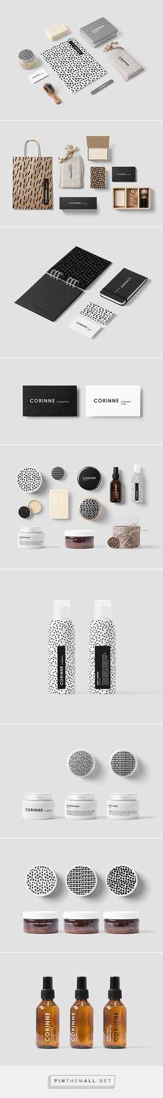 Beautiful branding goes back to nature   Branding   Creative Bloq #Design