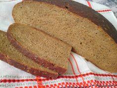 Нарочанский хлеб (по мотивам) - СОЛНЕЧНЫЙ ПЕКАРЬ