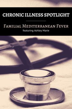 Familial Mediterranean Fever of FMF is a rare genetic autoinflammatory disease that causes recurrent fevers and painful inflammation of your abdomen, lungs and joints. Chronic Fatigue Syndrome Diet, Chronic Fatigue Symptoms, Chronic Pain, Fibromyalgia, Chronic Illness Quotes, Invisible Illness, Autoimmune Disease, Medical Conditions, Spotlight