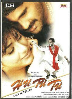 Hu Tu Tu (1999) Hindi Movie Online in HD - Einthusan Nana Patekar , Sunil Shetty ,Tabu Directed by Gulzar Music by Vishal Bhardwaj 1999 ENGLISH SUBTITLE