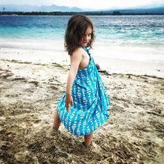 Wrapped up in kids sarong after 🐠-spotting snorkeling 🐟 . . . #kidssarongfish #lindahering #madewithloveinbaliღ #handmade #gili #snorkeling #kidssarong Snorkeling, Up, Summer Dresses, Children, Instagram Posts, Handmade, Fashion, Diving, Young Children