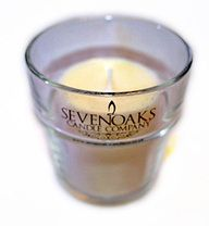 Great Products from SevenOaks Candles all hand made.