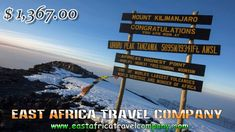 Mount Kilimanjaro Climbing/ 5 Days Marangu Route with our Professional Guides 8- Day tour (5 days of trekking Day 1: Arrival transfers from KIA - Hotel. Day 2: Rest day. Day 3: Starting Day to Mandara Hut Day 4: Hike Mandara Hut to Horombo Hut Day 5: Hike Horombo Hut to Kibo Hut Day 6: Hike Kibo Hut to Summit, and down to Horombo Hut Day 7: Hike Horombo Hut to the trailhead, drive to Moshi Day 8: Departure transfers