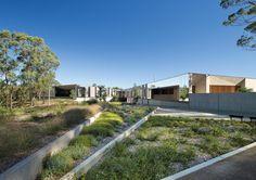 360 degrees landscape architecture / the australian plant bank, mount annan