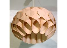 Vintage Ceiling Lamp from Zicoli, Italy, 1960s