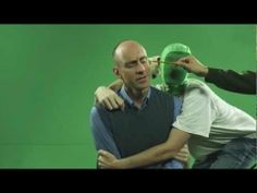 CGI VFX Making Of HD: Kill the Habit and Drop the Habit by - MAKE - YouTube