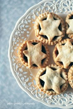 g. august photography: **Noel Mince Pies**