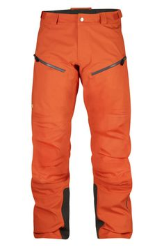 Skiing pants have come a long way from heavy, oversized trousers to more lightweight, fitted, feature-rich pants. Some pairs are expensive and jam-packed with qualities aimed at protecting you from wet snow and gale-force winds, while others are great for the recreational rider who only skis bluebird days at the local resort. Plus, if you haven't heard, bibs are back in full force, so stay fresh to death this winter — check out our list of the best new ski and snow pants for men and women…