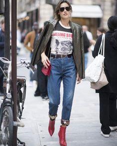 PARIS Fashion Week 2018 Fall