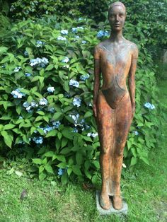 Carol Peace Broomhill Sculpture Garden