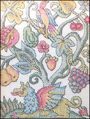 Tree of Life with Dragon - The Nostalgic Needle