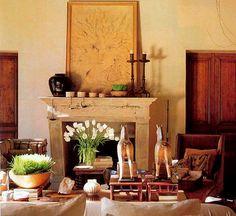 Rose Tarlow Interiors Rose Tarlow Home Decor House